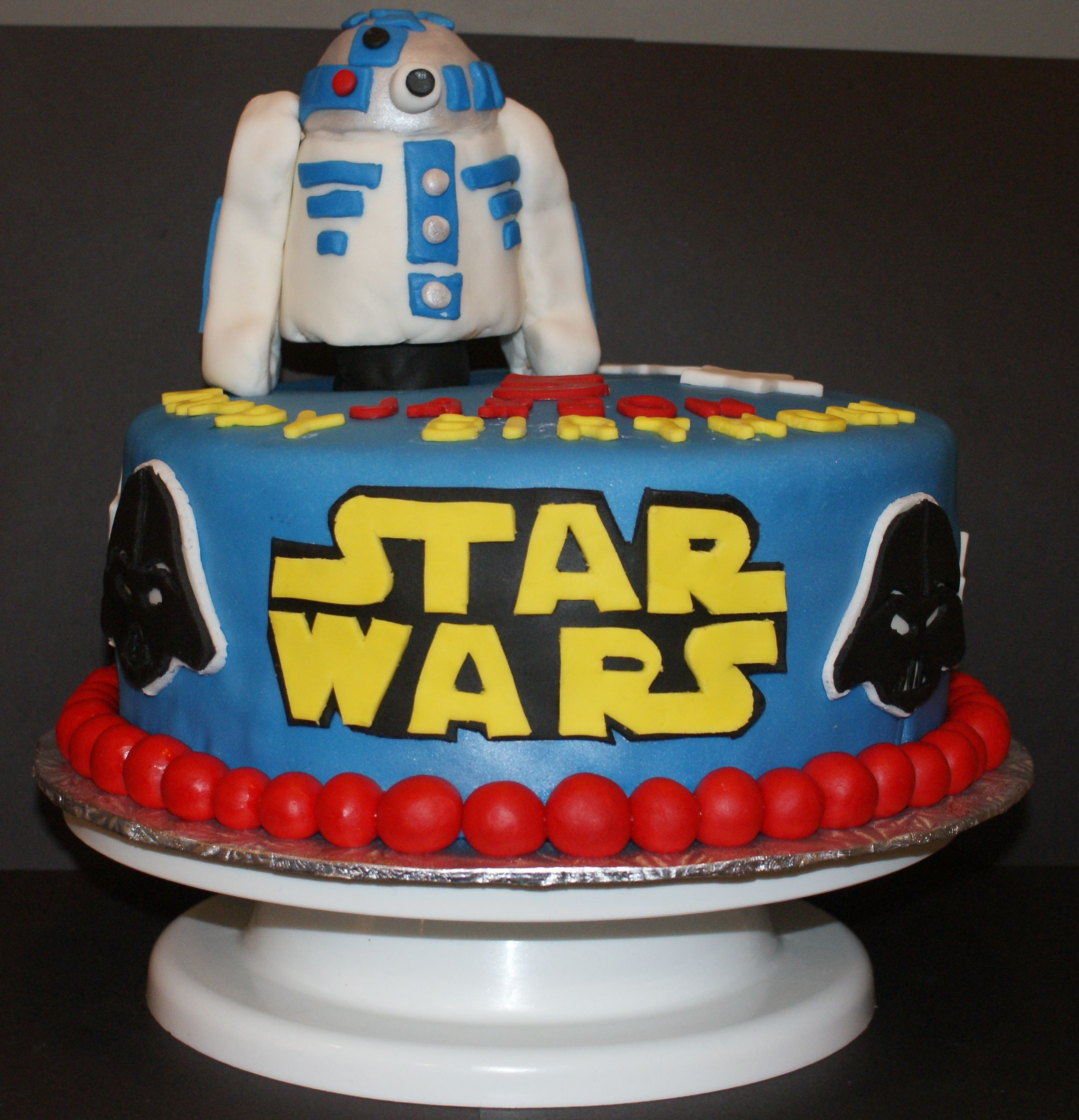 Excellent Star Wars Birthday Cake 2155 x 2237 · 451 kB · jpeg