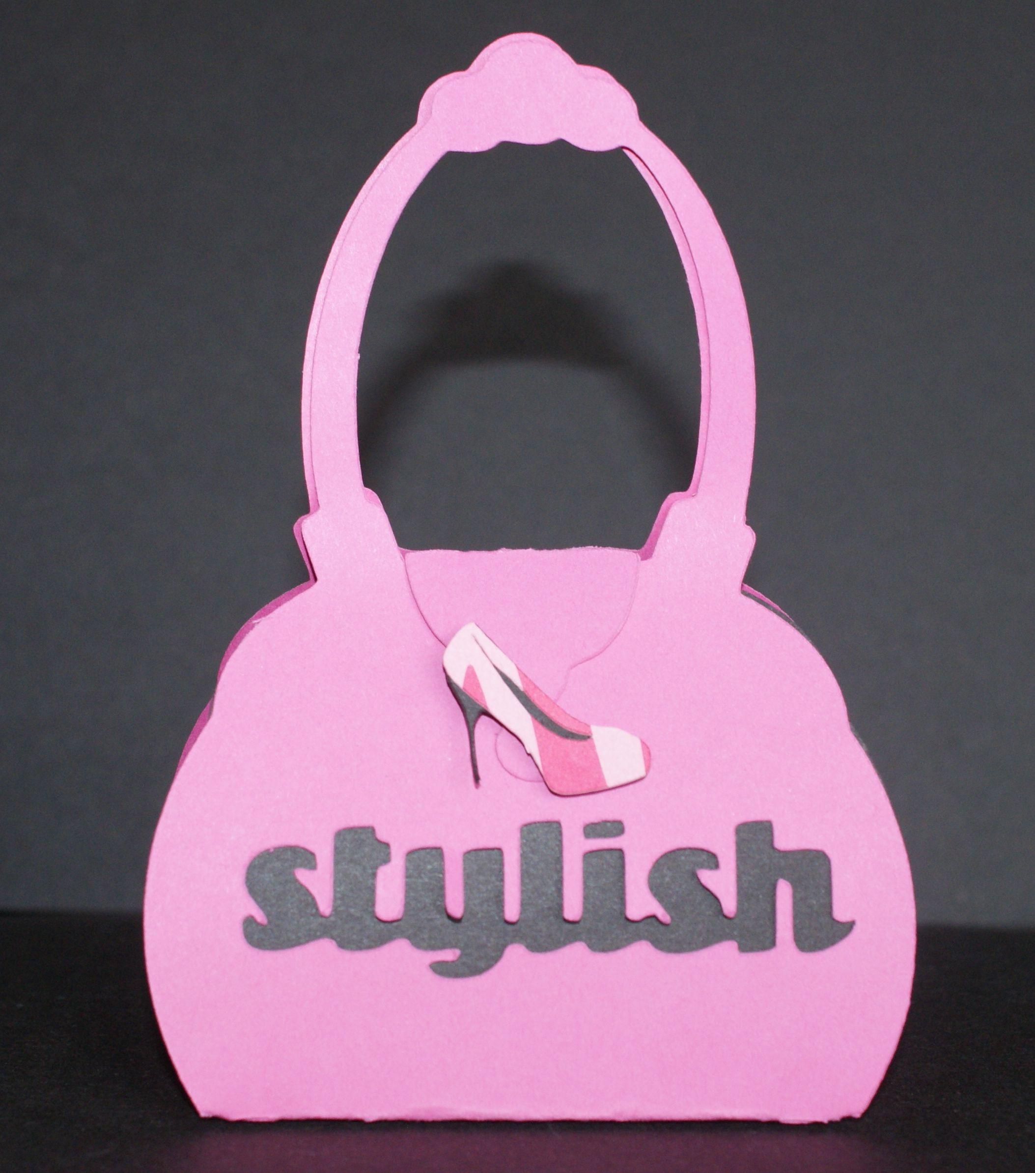 """""""Stylish"""" Loot Purse"""